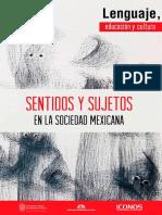 LIBRO SENTIDO Y SUJETOS DE LA SOCIEDAD MEXICANA.pdf