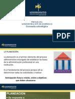 Presentación Gerencia Estratégica (1)