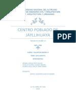 JAYLLIHUAYA