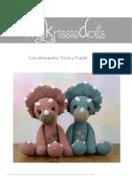 _DINOS_ Tricia y Topsie(1).PDF · Versión 1