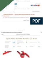 Backlinks para SEO_ Construyendo relaciones que marcan diferencias.pdf