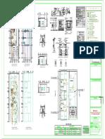 PEDRO DIAZ Propuesta Subdivision Des Urb-Model