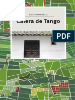 Guia Patrimonio Calera de Tango