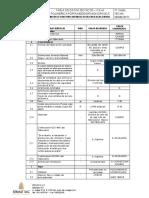 Tdt - Cajas Polimericas Portamedidor Monofasica - Cahors - Sermat