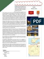 Turismo en Sevilla - España