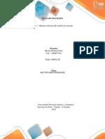 Fase 1 – Realizar Informe