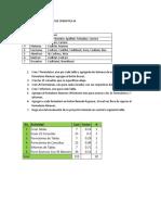 Definición Del Proyecto de Ofimatica III