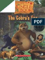The Jungle Book - The Cobra 39 s Egg Watts Michael 2013