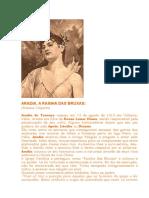 Arádia, a Rainha Das Bruxas
