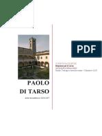 DISPENSE_ Prima Parte. Dispense Paolo (Introduzione Sti 2016-2017)