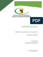 Ensayo Exportacion 3 Corte (1)