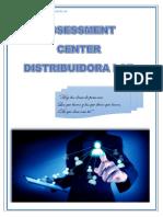 Assessment Center - Distibuidora Lap - John Leon 11