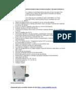 Sterilifer Estufa Digital Microprocessada Para Esterilizacao e Secagem 150 Litros