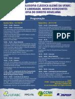 CARTAZ Coloquio Filosofia 2019 Programacao Web 1