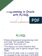 PL-SQL1