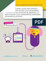 SALUD- Prematuros GuiaDerecho3