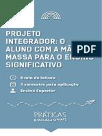 Projeto integrador