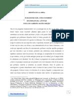 85- Reseña Del Humanismo Del Otro Hombre de Emanuel Levinas