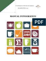 Tabela de Medidas Referidas para Alimentos Consumidos no Brasil