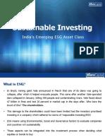 Raj Bhatt – Vice-Chair & CEO, Elara Capital