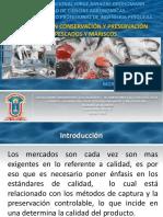 2 Manipulacion Conservacion y Preservación de Pescados y Mariscos