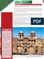 Arquitectura Incaica - Artículo PDF