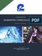 Diagnostyka i Chemia Dla Energetyki