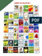 100 Libros de Salud en 1