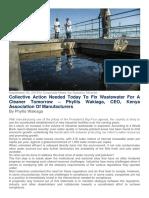 Waste Water News-1