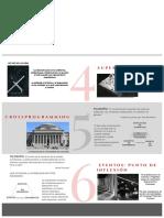 6 conceptos Bernard Tschumi parte1