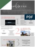 6 conceptos Bernard Tschumi parte2