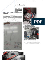 informe plataforma
