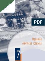 maquinas electricas rotatorias