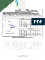 Ejemplos Programación Torno CNC