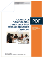 Cartilla Planif Curricular Ebe Final