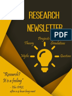 Iitb research newsletter