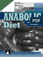 the anabolic dipasquale  español v1.5
