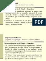 Direito Maritimo Contemporâne