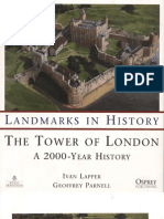 Ospey Landmarks in History - The Tower of London -A 2000 Year History [Ospey Landmarks in History]