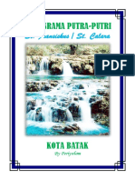 Cover Doa Asrama Putra