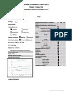 modelo de informes ecograficos medicos
