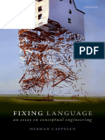Herman Cappelen - Fixing Language_ an Essay on Conceptual Engineering-Oxford University Press (2018)
