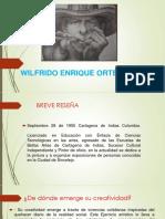 Wilfrido Enrique Ortega Rey