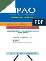 SEMANA 6 MATEMATICAS FINANCIERAS.pptx
