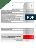 LISTA DE VERIFICAÇÃO + AVALIAÇÃO DIAGNÓSTICO TM44