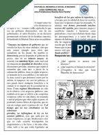 Fichas de Constitución 5