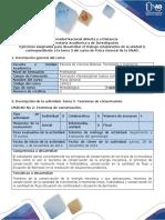 Anexo 1 Ejercicios y Formato Tarea 3-309