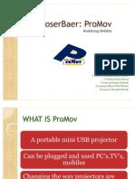 ProMov