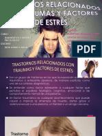 Trastornos Relacionados Con Traumas y Factores de Estrés-1