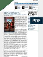 L'armata di Vendola su internet (la Repubblica.it)